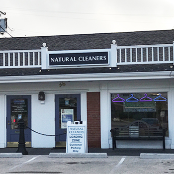 Bayside Dry Cleaner