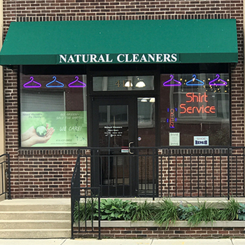 Milwaukee Dry Cleaners