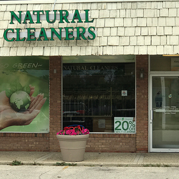 Thiensville Dry Cleaners