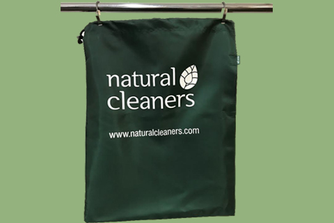 Natural Cleaners Express Bag