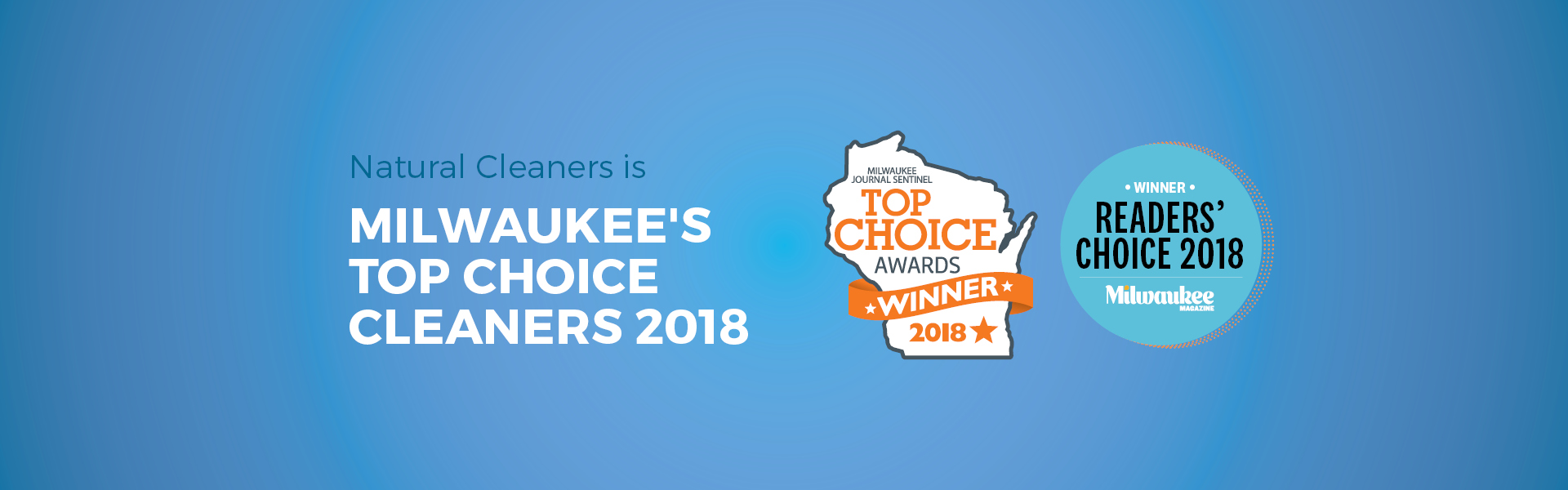 Top Choice Cleaners 2018